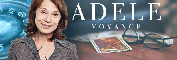 Tarot 100% GRATUIT avec notre voyante Adèle - Tirage gratuit et interprétation instantanée des arcanes et cartes du Tarot