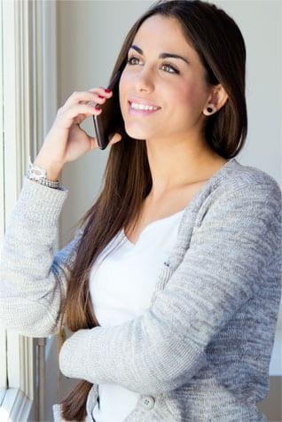 La voyance par téléphone