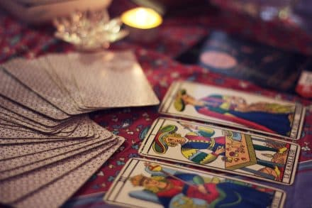 tarot developpement personnel