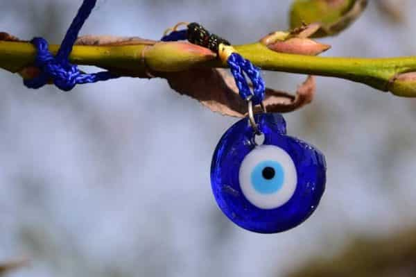 talisman amulettes