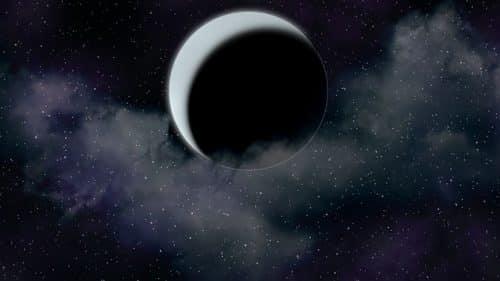 Les bienfaits de la nouvelle Lune