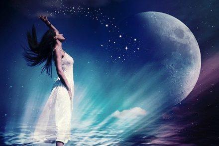 Comment la Lune Bleue du 31 octobre va vous influencer