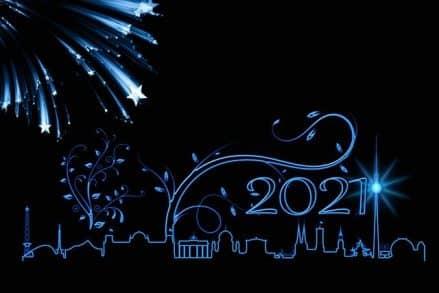 En couple: votre horoscope pour 2021