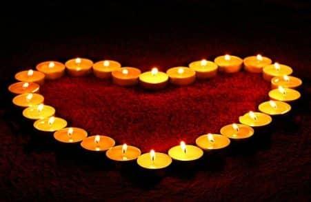 10 rituels de magie blanche pour trouver l'amour