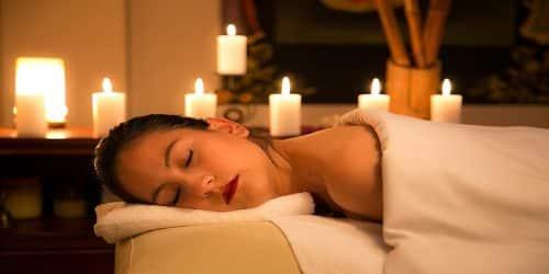 10 conseils pour réussir un massage sensuel
